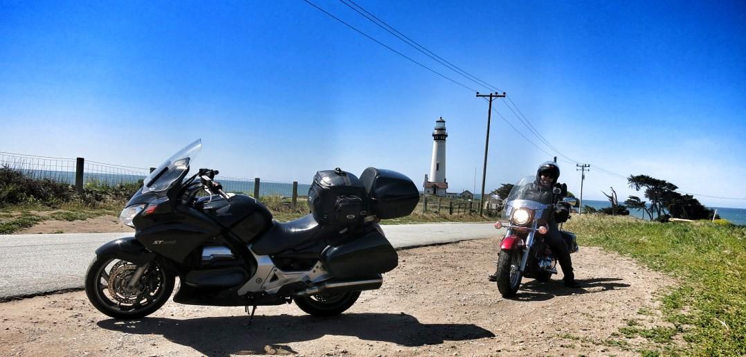 lighthouse california