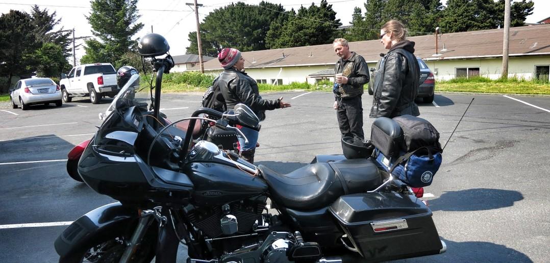 sash bikers