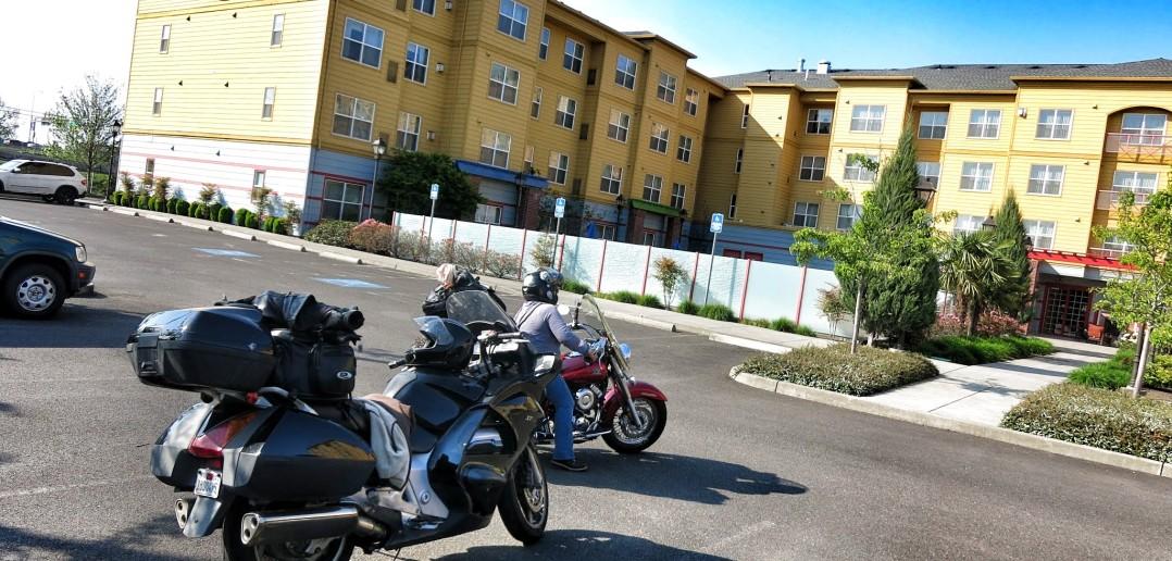 residence inn portland