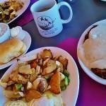 Donna Kaye's Cafe, Bakersfield, CA