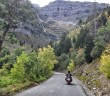 Alpine Loop Scenic Byway, Utah