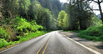alsea highway 34