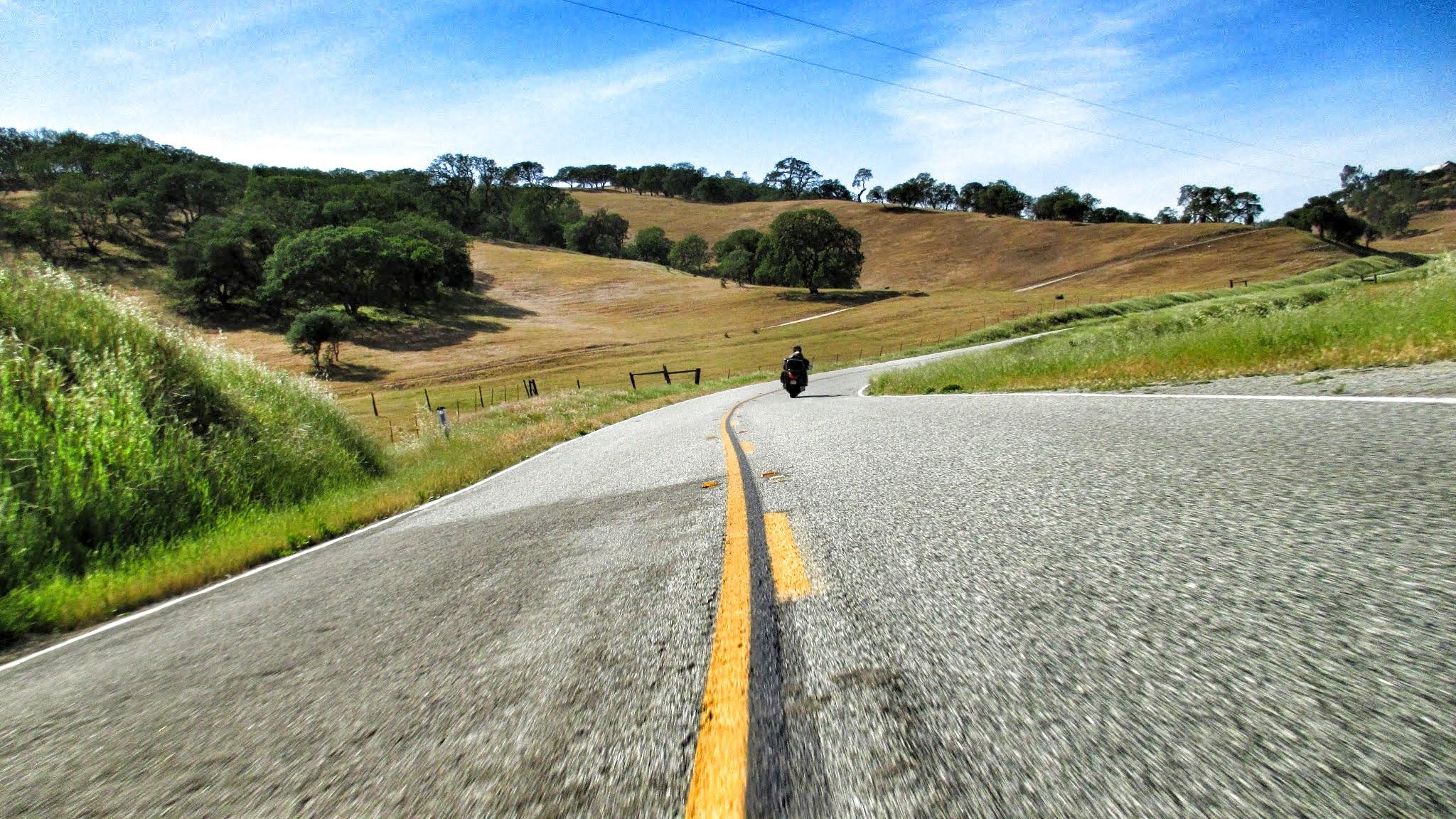 ca-highway-25 - Road Pickle