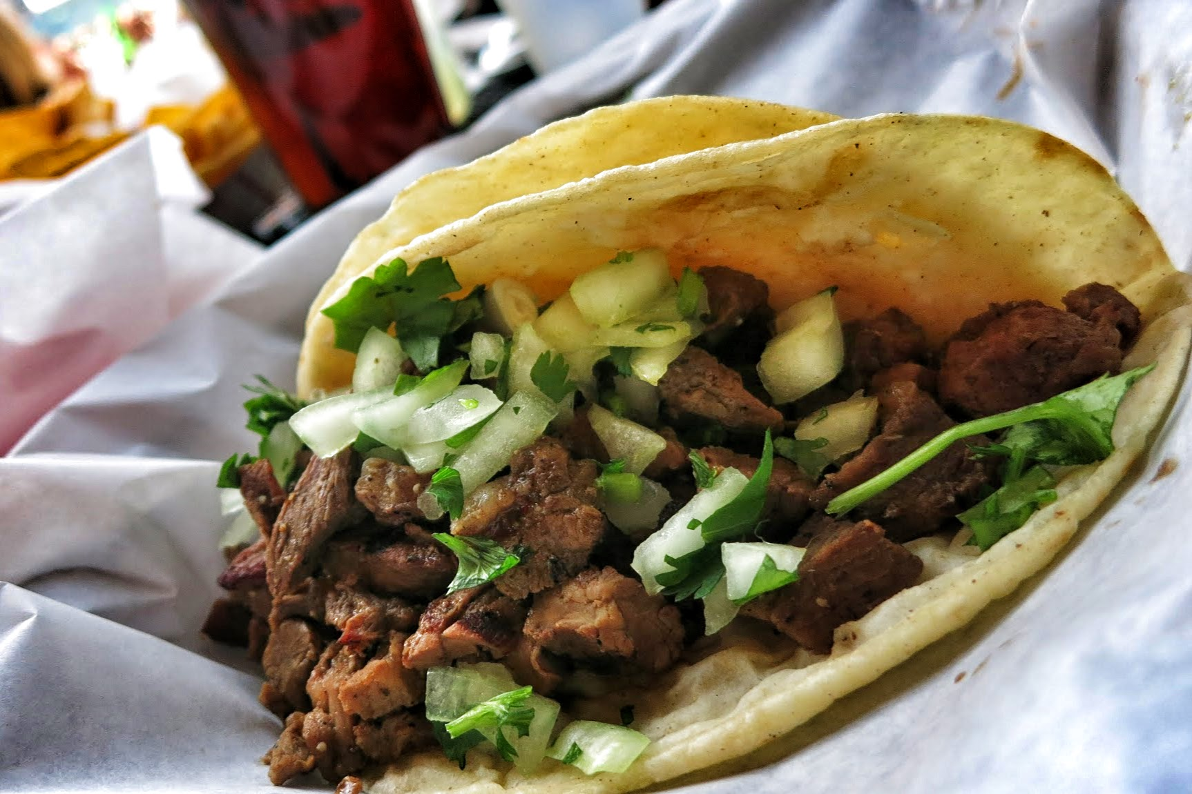 calle tepa street tacos