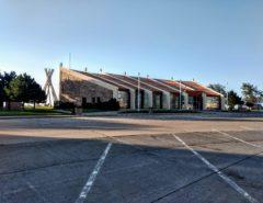 chamberlain, south dakota rest area