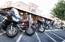 chuys bakersfield bike night