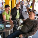coffee patagonia az