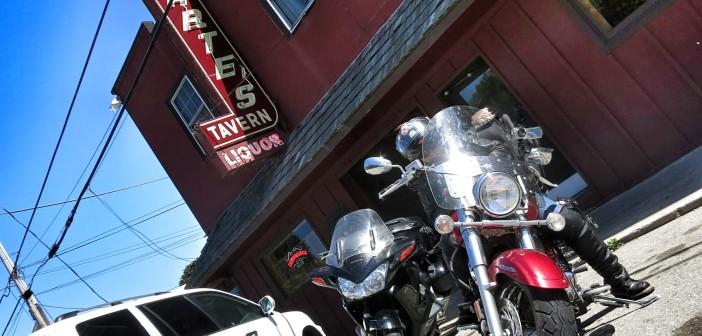 Duarte's Tavern, Pescadero, CA