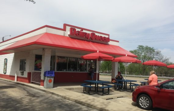 birthplace of dairy queen