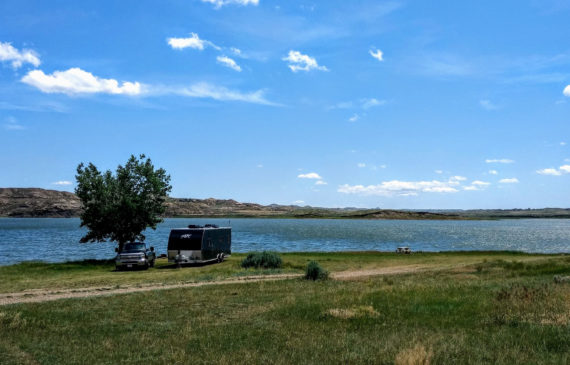 nelson creek recreation area rv camping