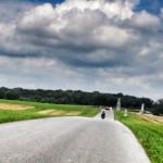 gettysburg auto tour