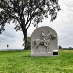 gettysburg monument statue