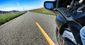 honda st1300 highway