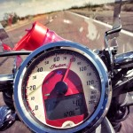 indian scout speedometer