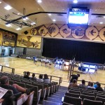 inside corn palace
