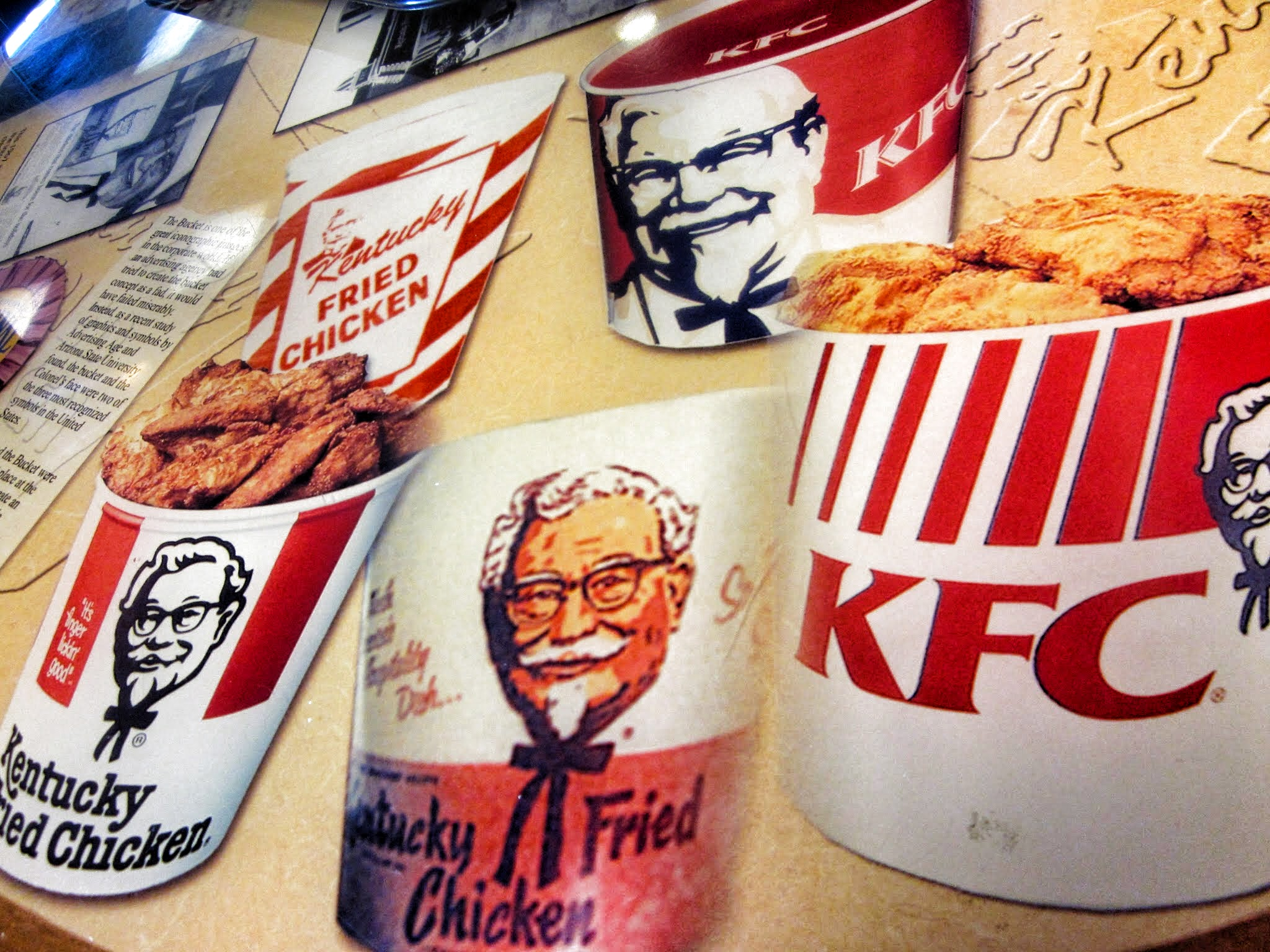 level of hierarchy kentucky fried chicken Nuf cultivation level and hierarchy vol2 discussion in 'general chat' started by l4, mar 28 kentucky fried chicken 11 vote(s) 200% eggplants 8 vote.