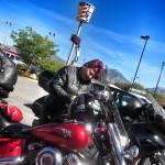 kfc motorcycles