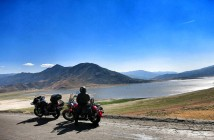 lake isabella motorcycles