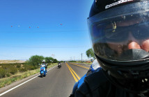 riding motorcycles arizona