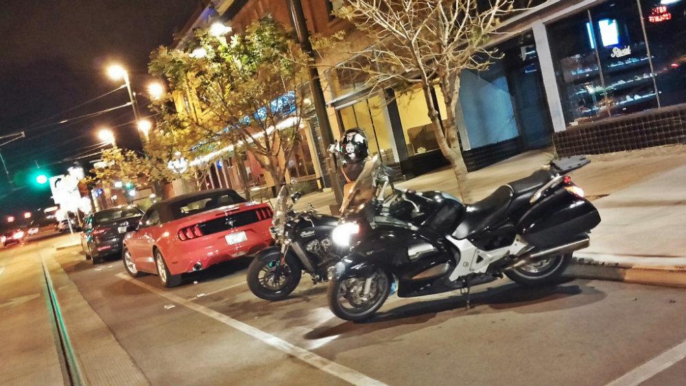 motorcycles tucson