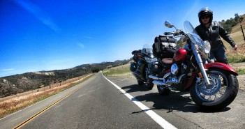 motorcycles highway 25 california