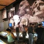 mount rushmore museum