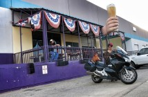 nimbus brewery