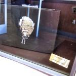 pete harman's briefcase