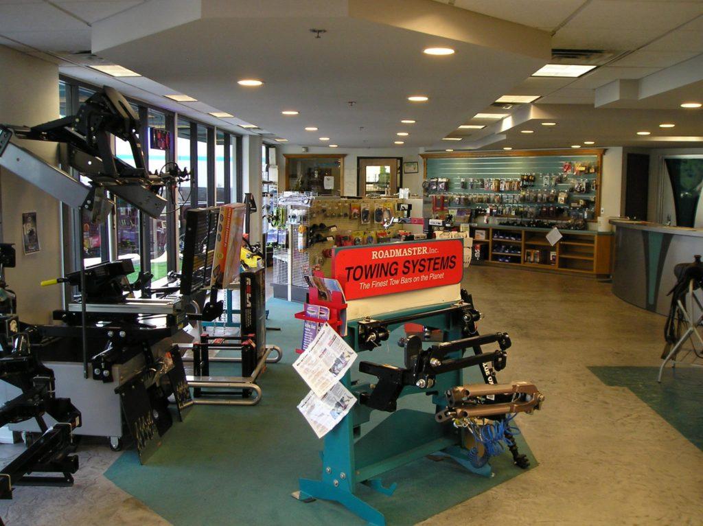 Rick's RV Center: Best RV Repair Shop - Road Pickle