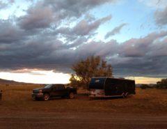 silos campground montana