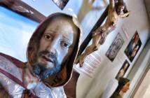 statues san xavier del bac