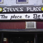 steves place