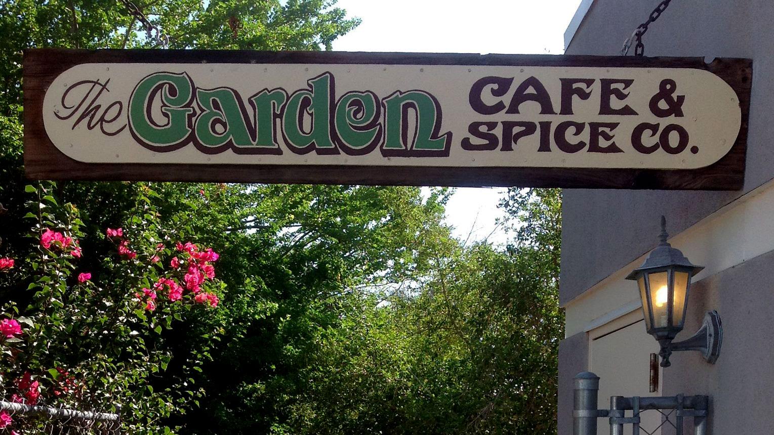 The Garden Cafe Spice Co Yuma Az Road Pickle