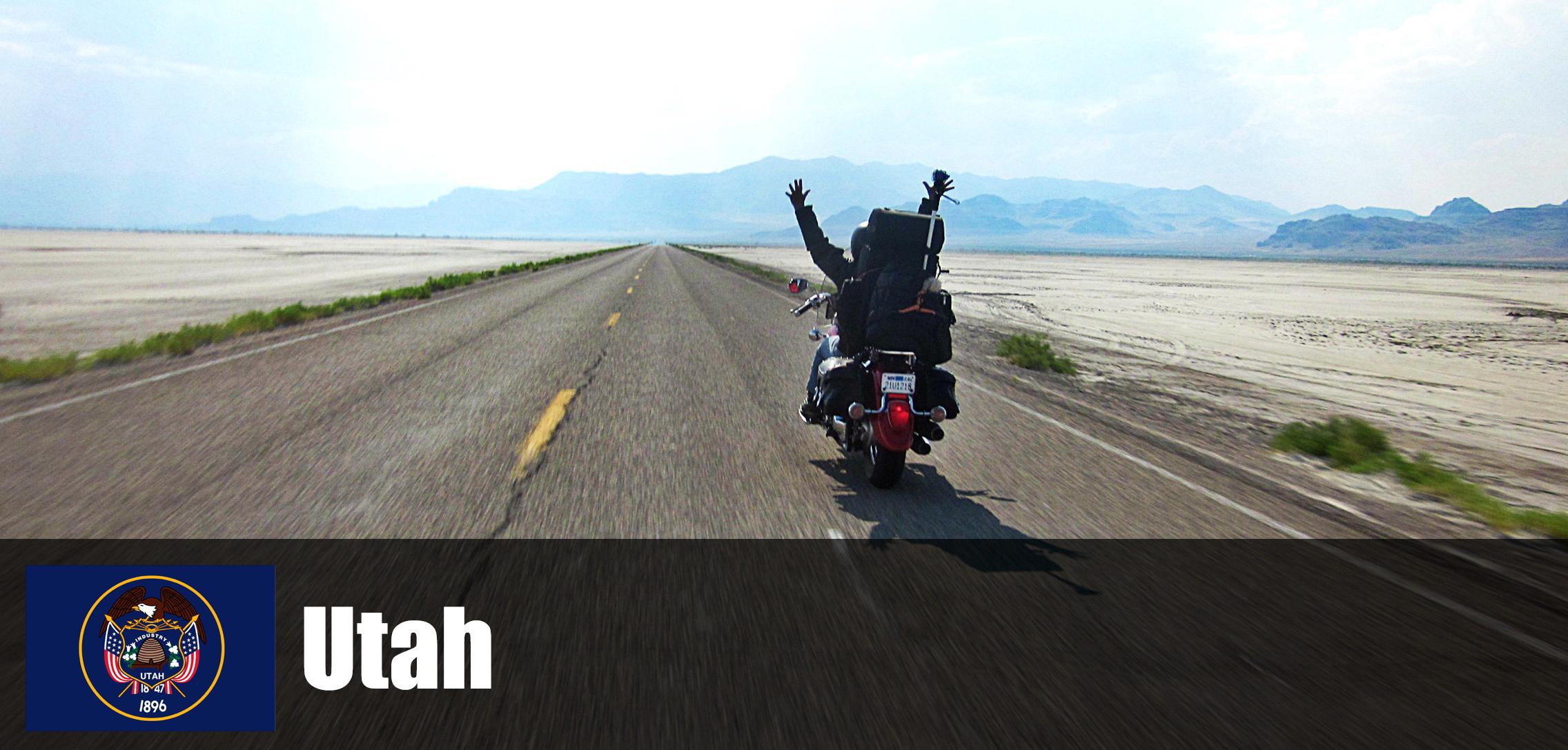 Motorcycle Road Trip Planner