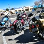 vintage motorcycles tucson